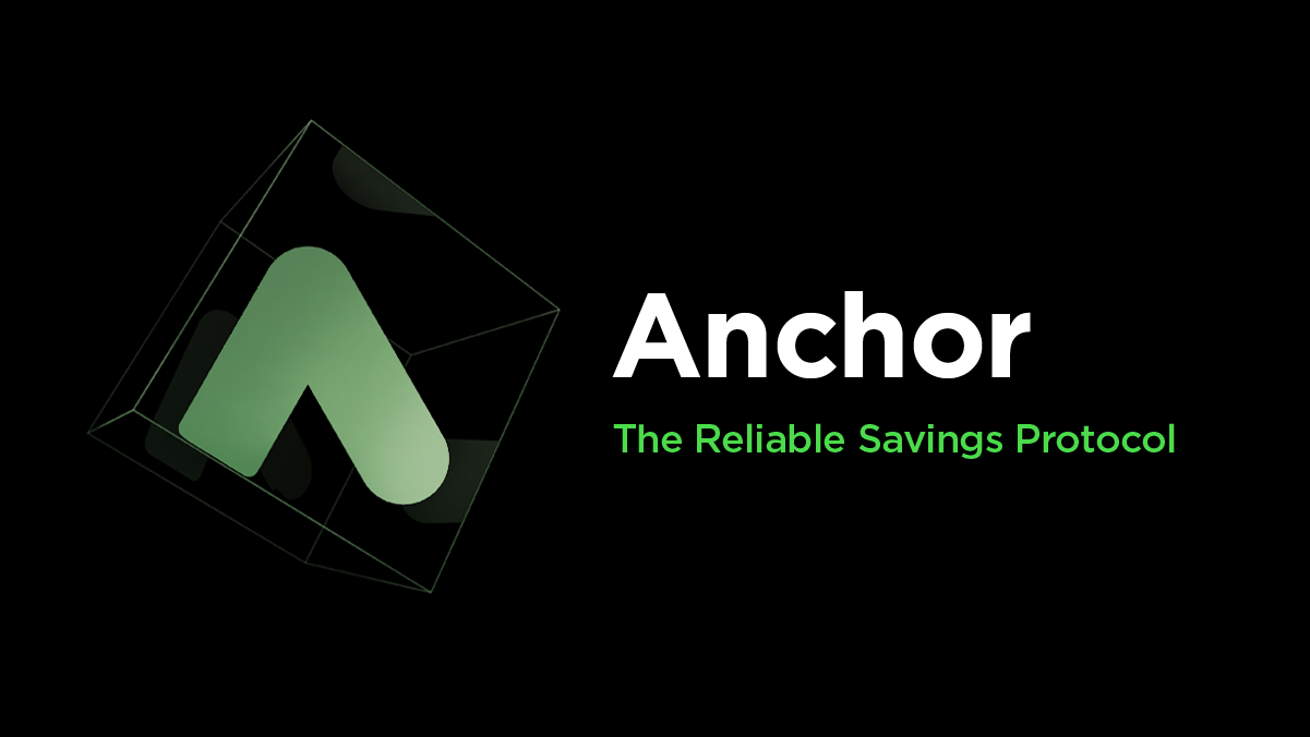 Read more about the article Anchor – The reliable savings protocol