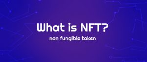 Read more about the article non-fungible token – explained